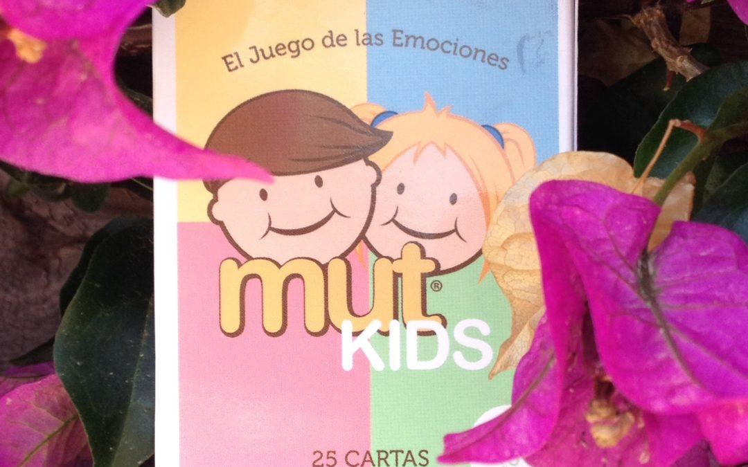 MUT KIDS  en formato nuevo!
