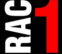 Martes 18 noviembre Entrevista en Rac1