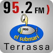 Radio interview Terrassa!